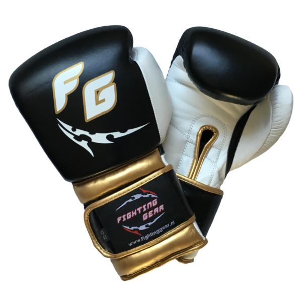 FG Gloves platinum gold