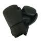 FG Bokshandschoenen Black matt