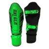 FG Scheenbeschermer Neon groen