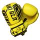 FG bokshandschoenen Neon geel
