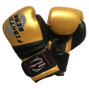 FG Gloves Gold star