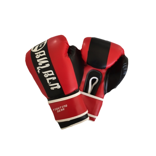 FG Gloves competittion PU red