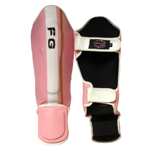 FG Scheenbeschermer Goldline roze