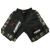 MMA short M2 Black:Army