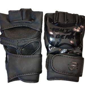 MMA Black matte b-keus