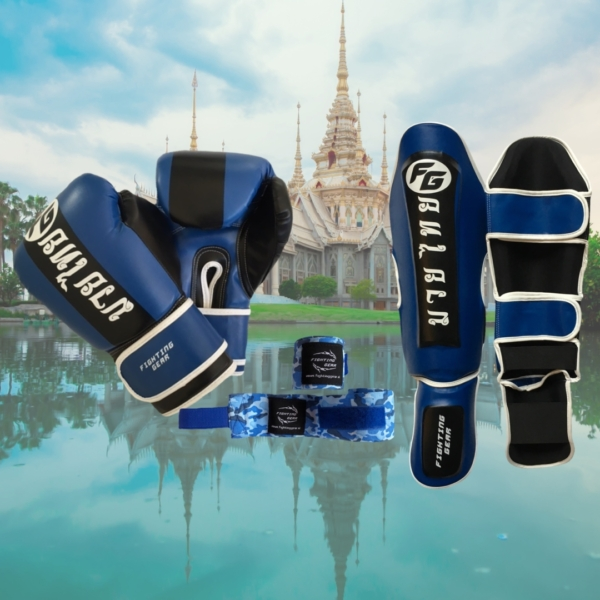 Superdeal Competition blue